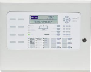 BIC210-Penta5100 brandmeldcentrale